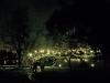 Ночной мост в царицино